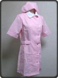 看護師・ナース・ピンク